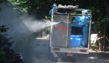 Phú Yên thêm 29 ca dương tính SARS-CoV-2, riêng TP Tuy Hòa 18 trường hợp
