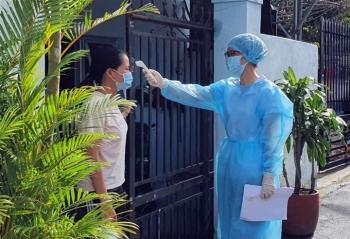 Nữ bác sĩ Bệnh viện Đa khoa Đồng Nai dương tính SARS-CoV-2 không rõ nguồn lây