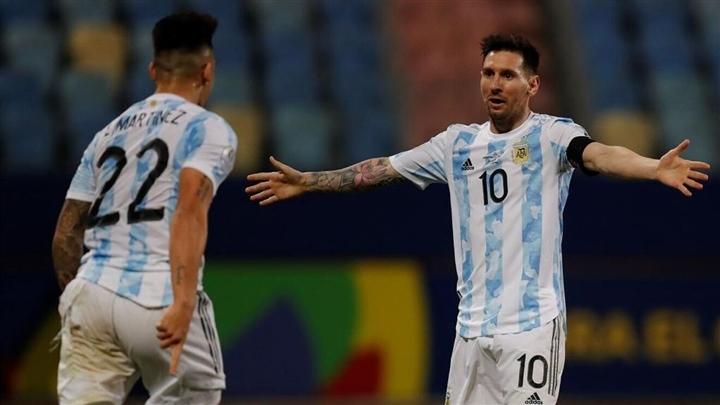 Chung kết Brazil vs Argentina: Messi đấu Neymar, phân ngôi vô địch Copa America - 4