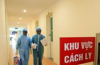 Thêm 598 bệnh nhân COVID-19, TP.HCM nhiều nhất với 520 ca