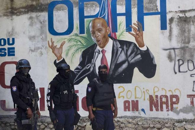 Bi kịch của Tổng thống Jovenel Moise - nhà lãnh đạo quốc gia nghèo nhất châu Mỹ ảnh 2