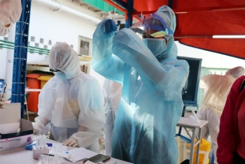 Đồng Nai thêm 72 người dương tính SARS-CoV-2, chủ yếu lây từ các chợ ở TP.HCM