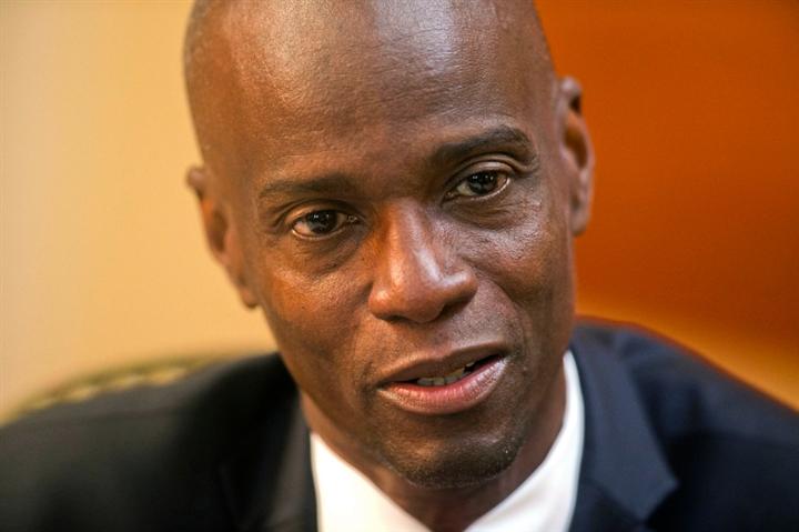 Phu nhân Tổng thống Haiti ám chỉ kẻ thù gây ra cái chết của chồng - 1