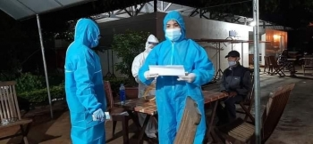Nữ cán bộ ngân hàng Agribank ở Lâm Đồng dương tính SARS-CoV-2