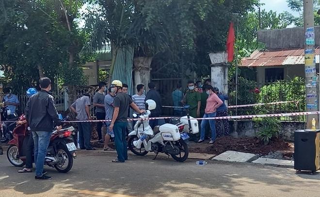 Thông tin mới trong vụ án hai mẹ con tử vong ở Bà Rịa - Vũng Tàu