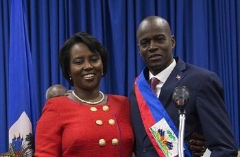Nhóm sát thủ tra tấn dã man Tổng thống Haiti trước khi nổ súng