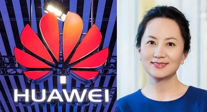 Bằng chứng ngăn dẫn độ sang Mỹ của CFO Huawei bị Canada bác bỏ