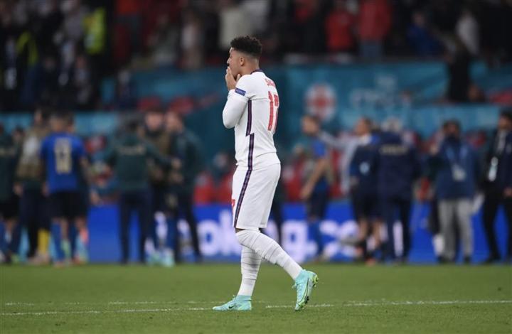 HLV Southgate chọn sai người đá 11m, Anh rơi nước mắt nhìn Italy vô địch EURO - 1