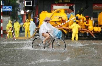 Dự báo thời tiết ngày 12/7: Cả nước ngày nắng, chiều tối mưa dông