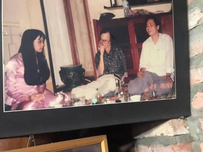 Hai thí sinh Hoa hậu Việt Nam từng khiến Trịnh Công Sơn rung động - 5