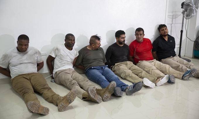 Nghi phạm ám sát Tổng thống Haiti bị nghi có liên hệ với Mỹ