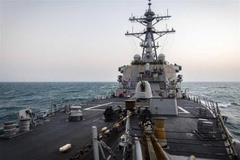 Mỹ: Tất cả yêu sách phi lý của Trung Quốc ở Biển Đông là bất hợp pháp
