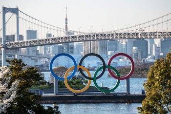 Làng vận động viên Olympic Tokyo 2020 bắt đầu mở cửa