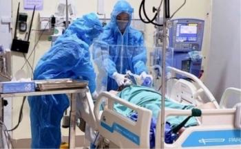 Thêm 5 bệnh nhân chết do COVID-19, có phụ nữ 38 tuổi