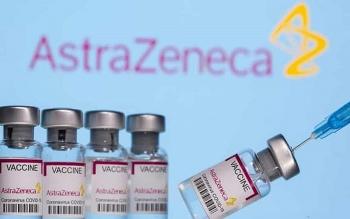 Thêm gần 1 triệu liều vaccine AstraZeneca về Việt Nam