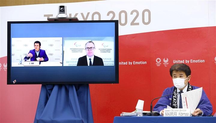Olympic Tokyo 2020 không có khán giả, Nhật Bản thiệt hại kinh tế nặng nề - 1