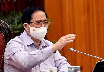Thủ tướng yêu cầu hỗ trợ tối đa TP.HCM và một số tỉnh thành miền Nam