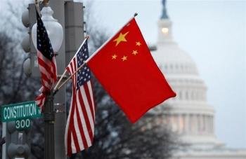 Mỹ lại chuẩn bị trừng phạt quan chức Trung Quốc