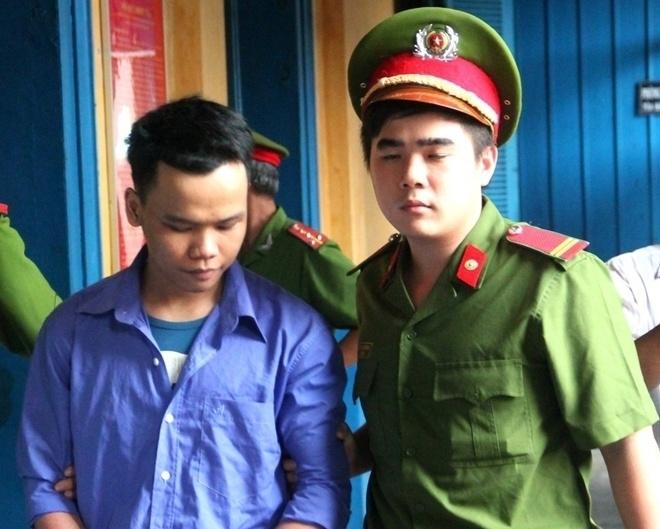 Tử tù mắc COVID-19 trốn khỏi trại giam Chí Hòa vừa bị bắt ở TP Thủ Đức - 1