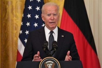 Tổng thống Biden từ chối đề nghị đưa quân tới Haiti