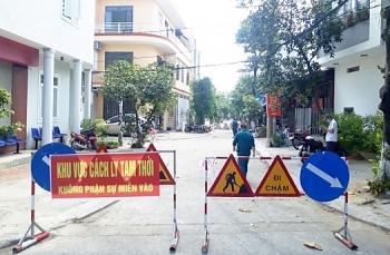Thêm 40 ca mắc COVID-19, Đà Nẵng áp dụng Chỉ thị 16 tại 4 phường từ 0h ngày 17/7