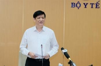Bộ trưởng Y tế: Dịch COVID-19 kéo dài hơn trước, tác động trên diện rất rộng