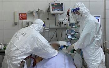 Bộ Y tế thông báo 18 bệnh nhân COVID-19 tử vong trong 7 ngày