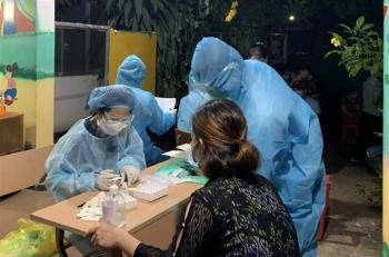 Thêm 98 người dương tính SARS-CoV-2, Đồng Nai vượt ngưỡng 1.000 ca COVID-19