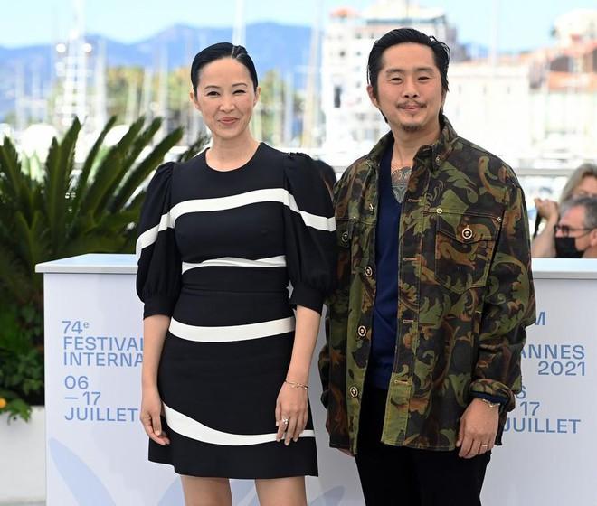 Liên hoan phim Cannes 2021: Sự hồi sinh của điện ảnh thế giới ảnh 3