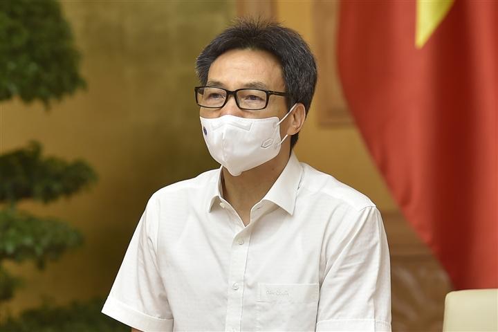 Tài xế chở hàng ở 19 tỉnh, thành phía Nam không bắt buộc phải có giấy 'âm tính' - 1