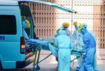 Thêm 29 bệnh nhân COVID-19 tử vong
