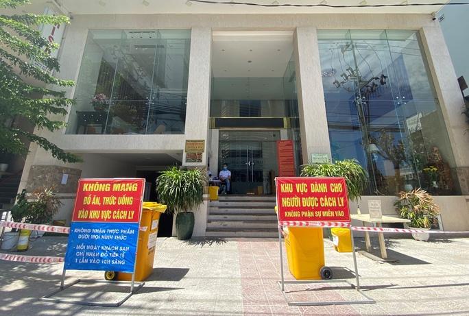 Đà Nẵng bố trí 3 chuyến bay đón người dân ở TP HCM về quê