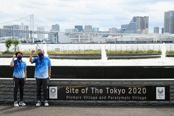 """Thách thức lớn """"phủ bóng"""" Olympic Tokyo cận kề ngày khai cuộc"""