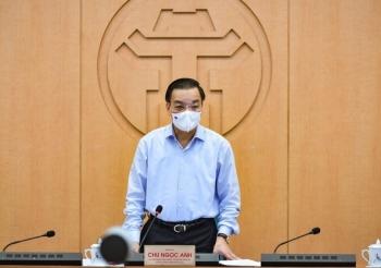 Chủ tịch Hà Nội: Xử lý nghiêm vụ lây lan dịch bệnh ở hiệu thuốc Đức Tâm