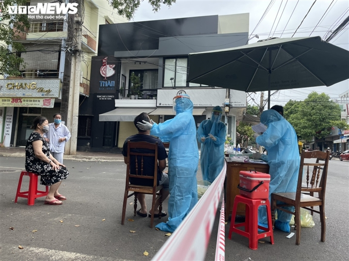 Điều tra nhân viên nhà xe ở Đắk Lắk lây làm lây lan dịch bệnh cho nhiều người - 1