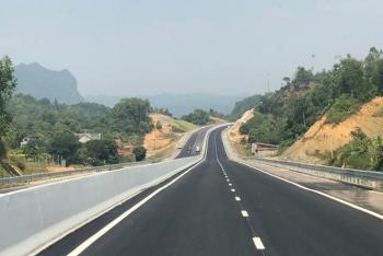 """Kiểm toán """"vạch"""" nhiều vi phạm tại dự án cao tốc Bắc Giang- Lạng Sơn"""