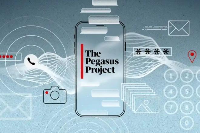 Vì sao phần mềm gián điệp Pegasus khiến các quốc gia lo ngại?