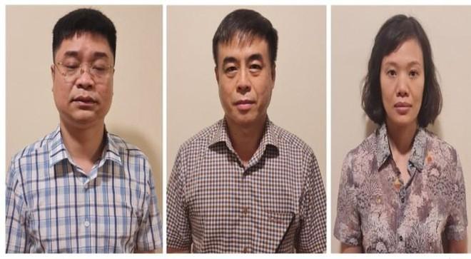 Bốn công chức bị bắt tạm giam: Tổng cục Quản lý thị trường nói gì?