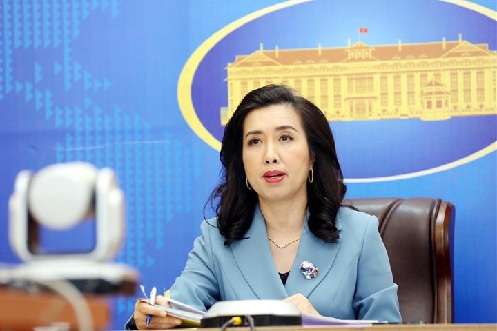 Mỹ dỡ bỏ đe dọa thuế quan, Việt Nam nói gì?