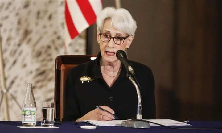 Thứ trưởng Ngoại giao Mỹ sẽ thảo luận vấn đề gì khi đến Trung Quốc?