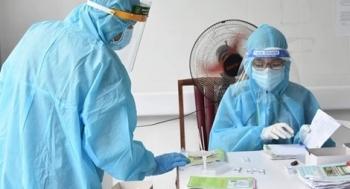 Sáng 25/7, thêm 3.979 ca mắc COVID-19 mới, TP Hồ Chí Minh có 2.328 bệnh nhân