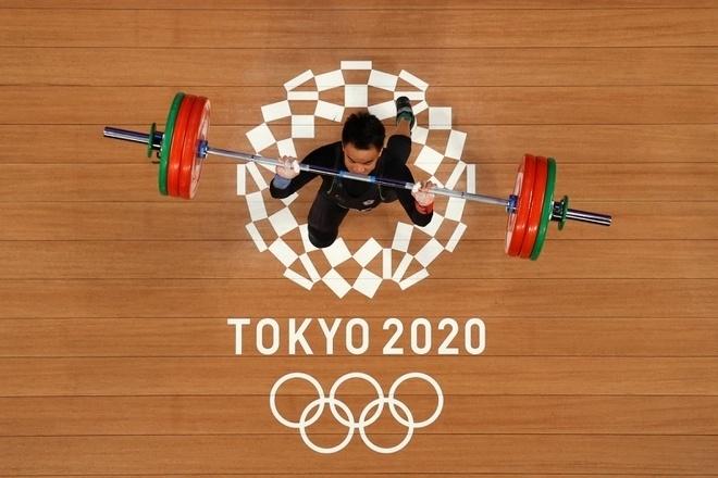 Trực tiếp Olympic Tokyo 2020: Đoàn Việt Nam chờ huy chương đầu tiên