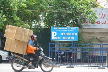 Hà Nội cho phép shipper của các sàn thương mại điện tử được hoạt động