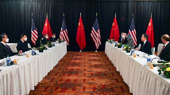 'Đóng đinh' lập trường, quan hệ Mỹ - Trung Quốc bế tắc sau cuộc gặp Thiên Tân - 2