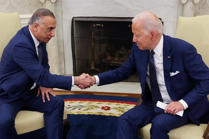 Mỹ chấm dứt sứ mệnh chiến đấu ở Iraq cuối năm 2021