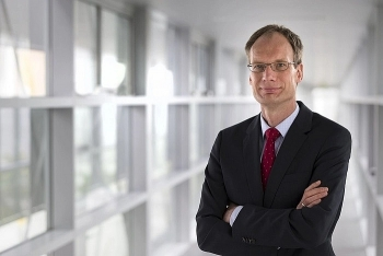 Cựu phó chủ tịch Volkswagen trở thành CEO VinFast toàn cầu