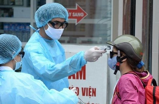Hà Nội thêm 36 ca nhiễm SARS-CoV-2, 26 người trong cộng đồng