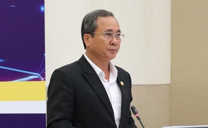 Khởi tố, tạm giam nguyên Bí thư Tỉnh ủy Bình Dương Trần Văn Nam - 1
