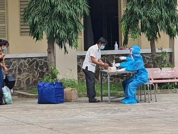 Thêm 4.353 bệnh nhân tại TP HCM được xuất viện