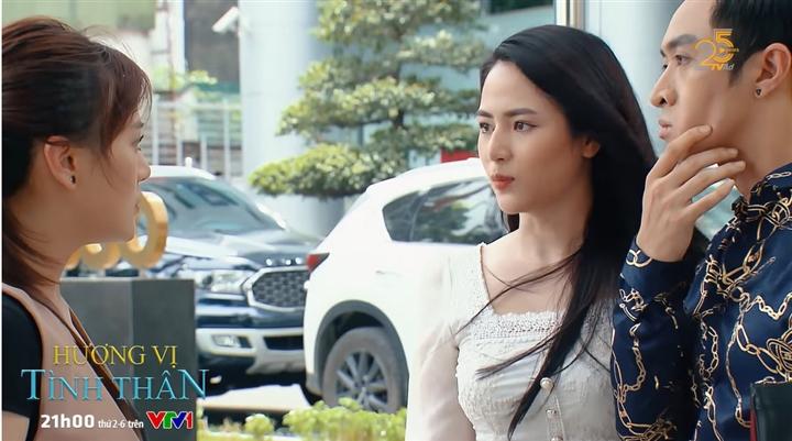 'Hương vị tình thân' phần 2 tập 3: Nam dằn mặt vợ chưa cưới của Long - 2